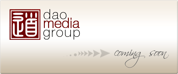 Dao Media Group: Coming Soon